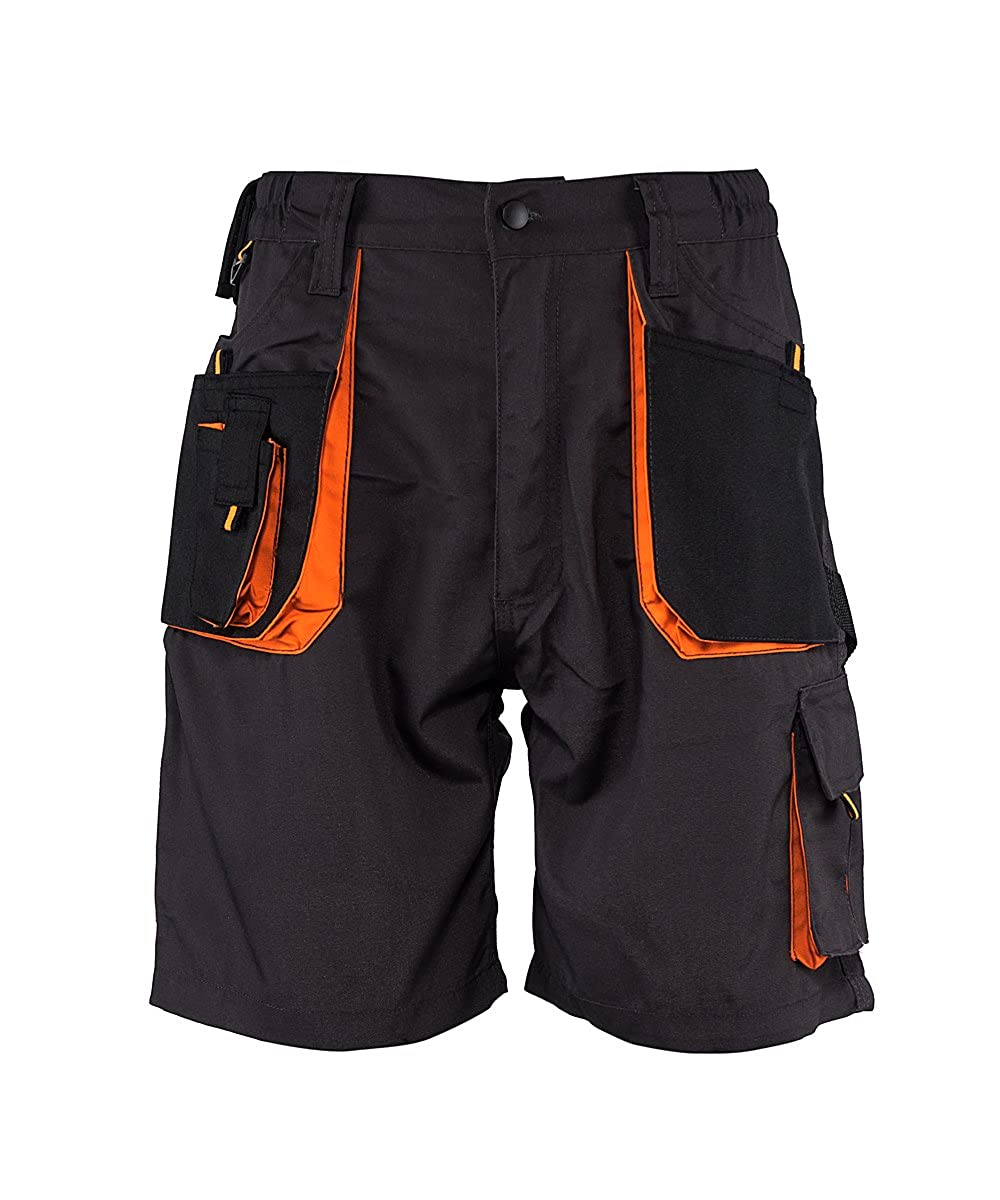 Emerton® - Summer Work Shorts with Spacious Pockets