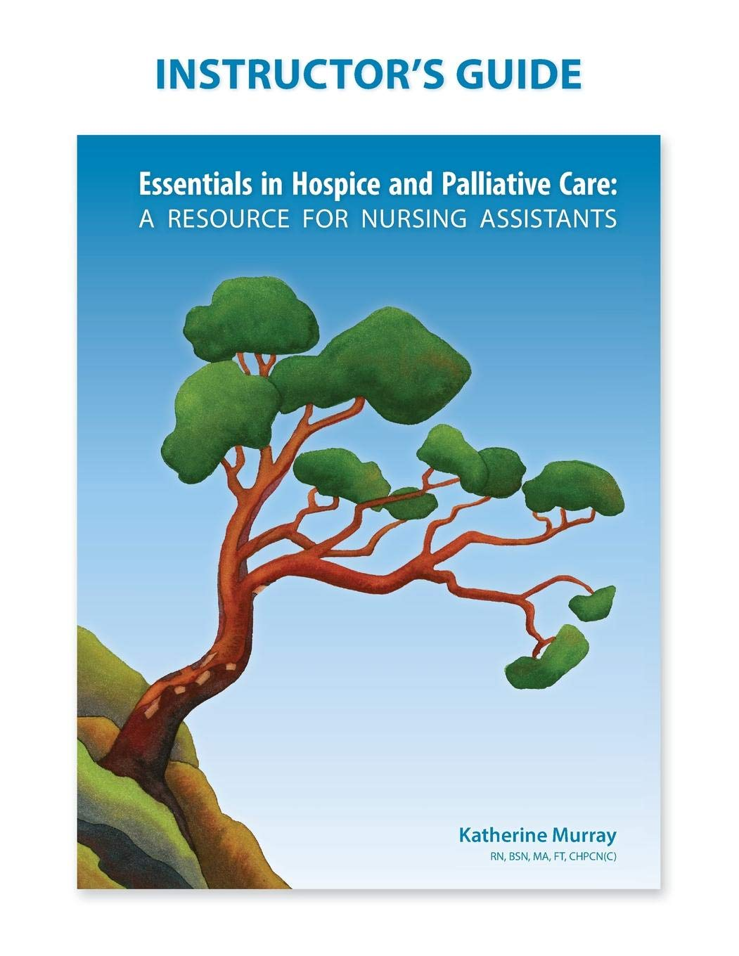 Instructor S Guide Essentials In Hospice And Palliative