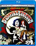 Cover Image for 'Vampire Circus (Blu-ray/DVD Combo)'