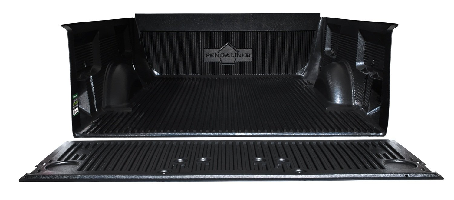 Penda 62017SRX 57 Bed Liner for Dodge RAM