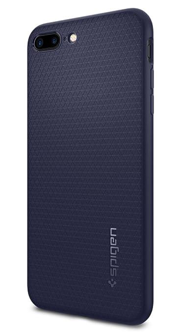 240 opinioni per Cover iPhone 7 Plus, SPIGEN® Custodia [Liquid Armor] Durevole Flex e di facile