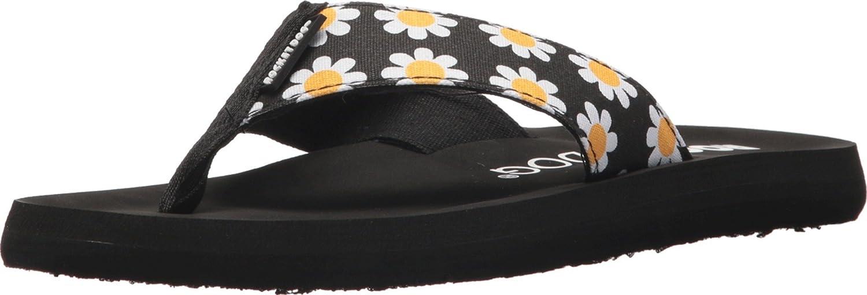 Vintage Sandals | Wedges, Espadrilles – 30s, 40s, 50s, 60s, 70s Rocket Dog Womens Adios $14.99 AT vintagedancer.com