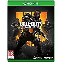 Call of Duty Black Ops IIII + Calling Card - [Esclusiva Amazon] - Xbox One