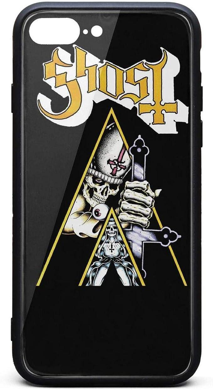 iPhone 7 Plus/iPhone 8 Plus Coque Ghost-skulls-b.c.-classic ...