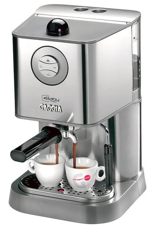 Amazon.com: Gaggia 12300 Clase de bebé Manual Espresso ...