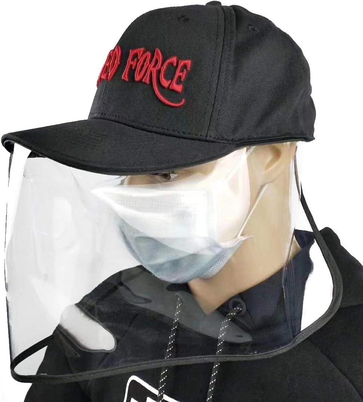 TOMYEER - Gorro Protector antivirus, antiniebla, protección para ...