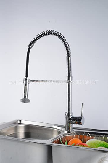 Amazon.com: Furesnts Modern home kitchen and Bathroom Sink Taps ...