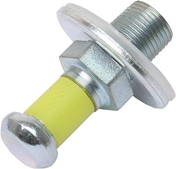 Door Lock Striker Right URO Parts 1267200204