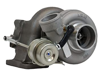 CF Power Turbocompresor Isuzu NPR/NQR 3.9L 4BD2T/Chevrolet tiltmaster/GMC adelante Turbo: Amazon.es: Coche y moto