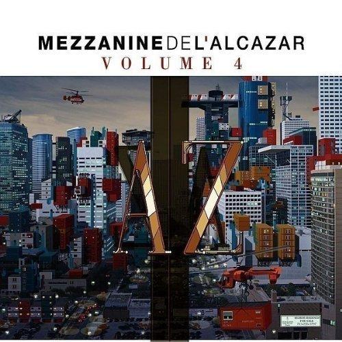 Price comparison product image Vol. 4-Mezzanine De L'alcazar
