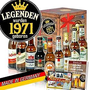 Bier-Präsentkörbe