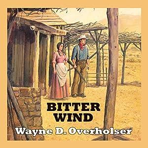 Bitter Wind Audiobook