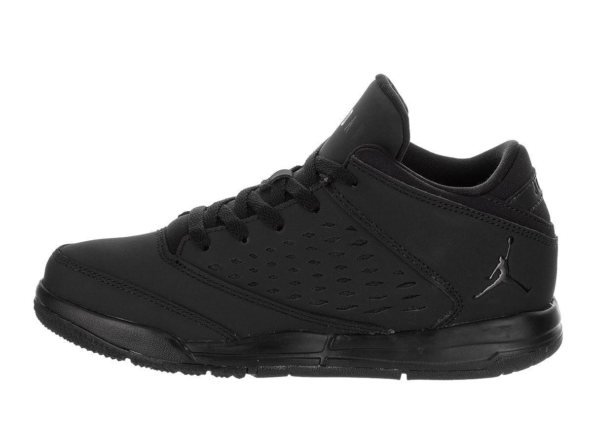 huge selection of 6220f b1194 Nike - Jordan Flight Origin 4 B - 921197010 - Couleur  Noir - Pointure   33.0  Amazon.fr  Chaussures et Sacs