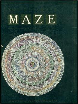 The Ultimate Maze Book Descargar Epub Gratis