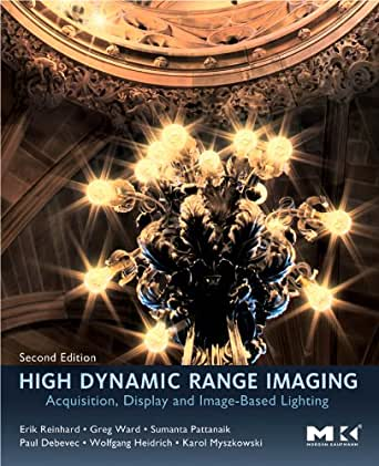 High Dynamic Range Imaging: Acquisition, Display, and