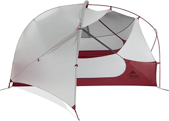MSR Hubba Hubba NX Tente 2 Personnes 3 Saisons