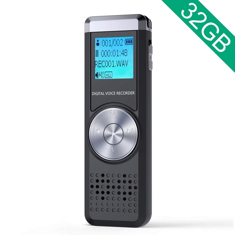 Grabadora (32 GB)