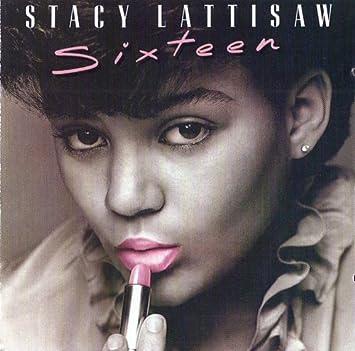 cd stacy lattisaw