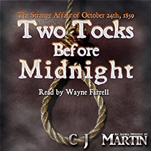 Two Tocks Before Midnight Audiobook