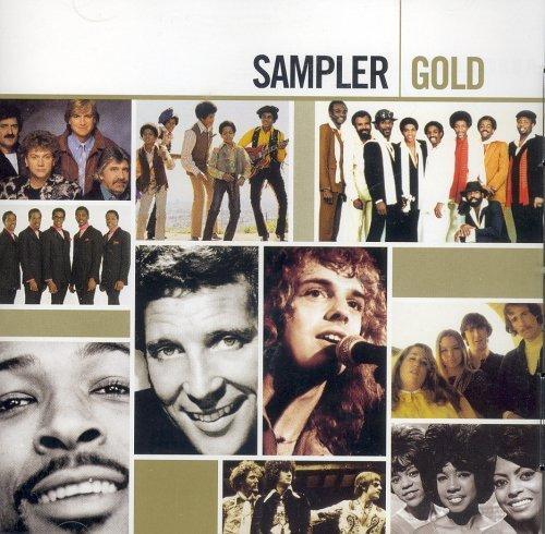 Sampler Gold (Gold Sampler)