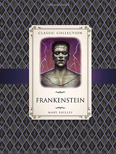 the selfish behavior of victor in mary shelleys frankenstein Mary shelley's frankenstein is subtitled the modern prometheus frankenstein study guide assess victor frankenstein's behavior after he gave life to the.