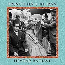 French Hats in Iran