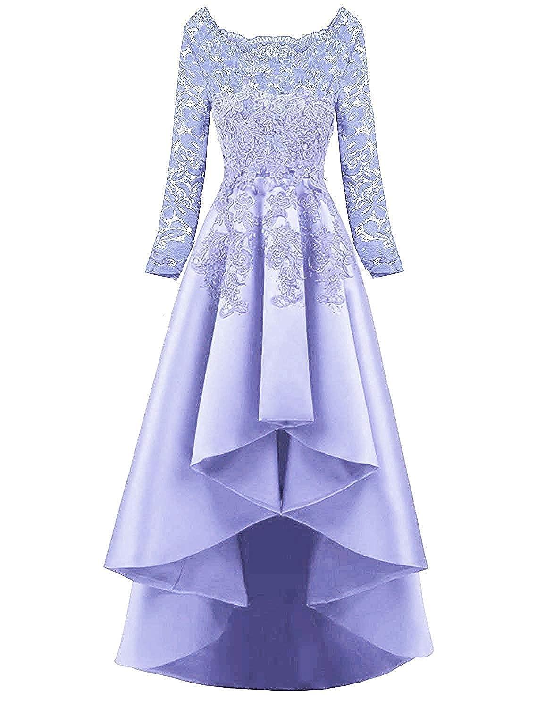 Abendkleider Elegant Lang Ballkleider Brautkleider Vintag A-Linie Cocktail Partykleider Tanzball Festkleider Hochzeitskleider