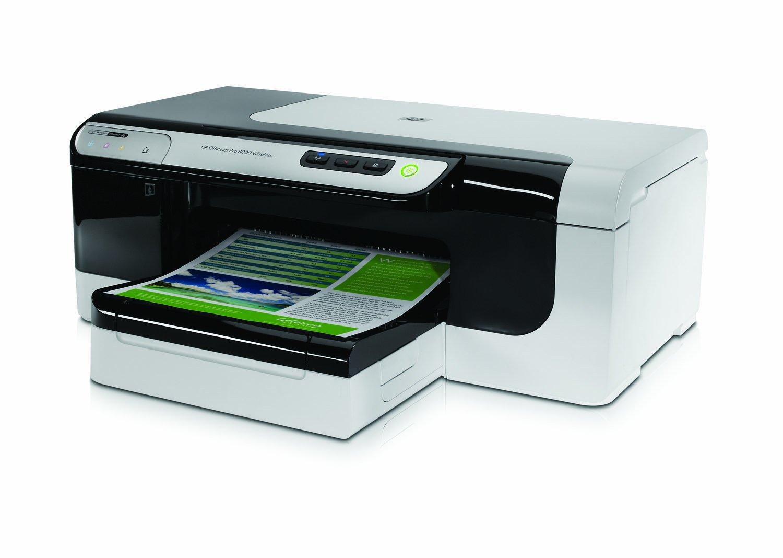 hp officejet pro 8000 inkjet printer wireless amazon co uk rh amazon co uk HP 8000 Computer HP Officejet 6000 Printhead