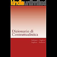 Dizionario di Contrattualistica