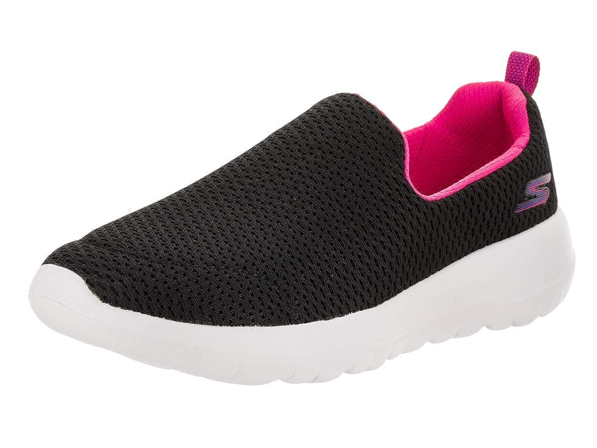 Skechers Kids Go Walk Joy - Joy Steps Slip-On Shoe