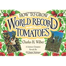 How to Grow World Record Tomatoes: A Guiness Champion Reveals His All-Organic Techniques