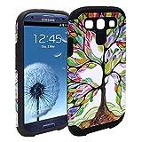 Best customerfirst Rugged Smartphones - Samsung Galaxy S3 Case - Customerfirst [Shock Absorption Review