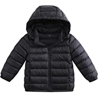 Girls Long Winter Warm Parka Sherpa Trimmed/Collar Puffer Ski Jacket Snow Coat
