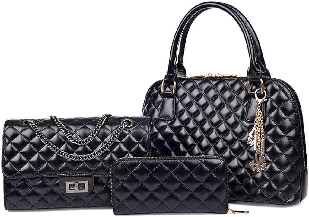 LSLMCS Borsa A Tracolla Borsa A Tracolla Borsa A Tracolla Fashion Street Borse per Donna Borsa A Tracolla Tinta Unita Borsa A Tracolla Shopping Bag per Borsa Tote Bag B