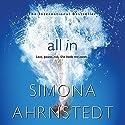 All In Hörbuch von Simona Ahrnstedt, Tara Chace - translator Gesprochen von: Summer Morton