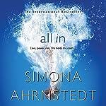 All In   Simona Ahrnstedt,Tara Chace - translator