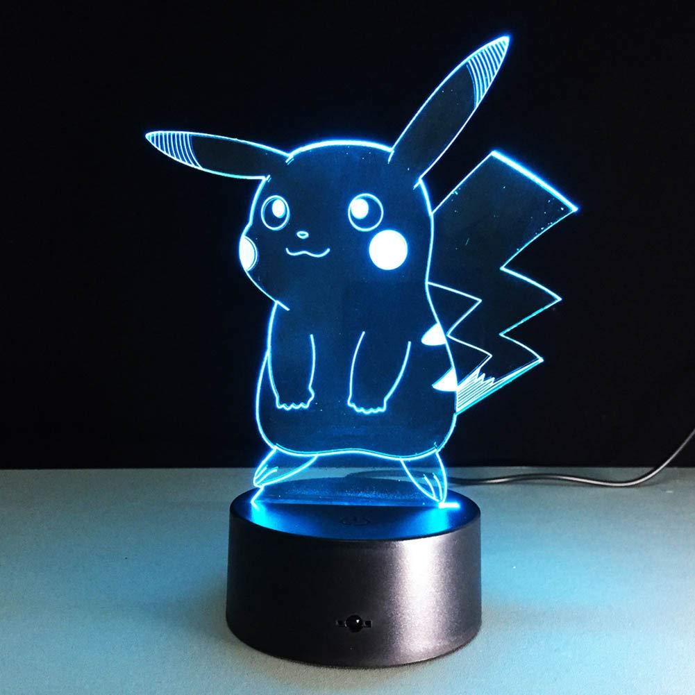 SXMXO Caliente, para Pokemon Go, Figura de acción Luz de ...