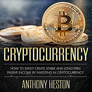 Cryptocurrency Audiobook