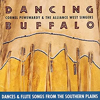 kiowa gourd dance songs by cornel pewewardy and the alliance west