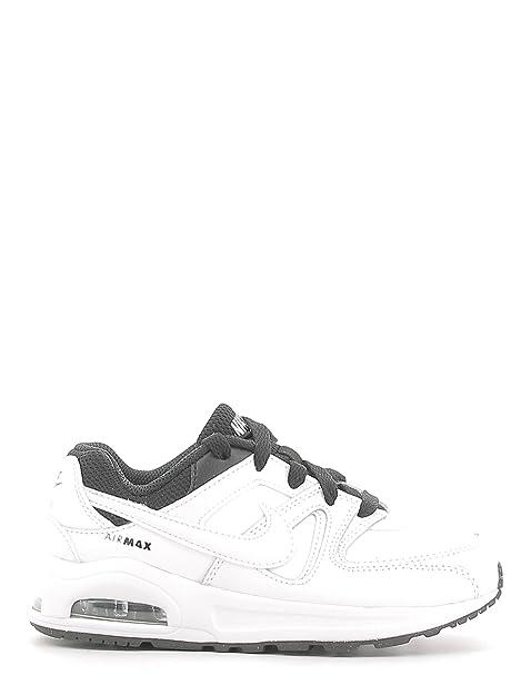 Nike Air Max Command Flex LTR PS Zapatillas de Running para Niños