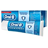 Oral-B Pro-Expert Professional Protection Toothpaste 75ml Clean Mint - Pk of 4