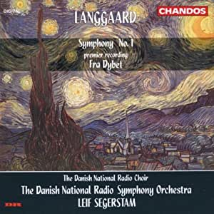 Symphony No. 1/ from the Deep