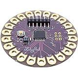 Gaoxing Tech. LilyPad Arduino 328 Scheda madre ATmega328P 16M Tecnologia e-tessile portatile