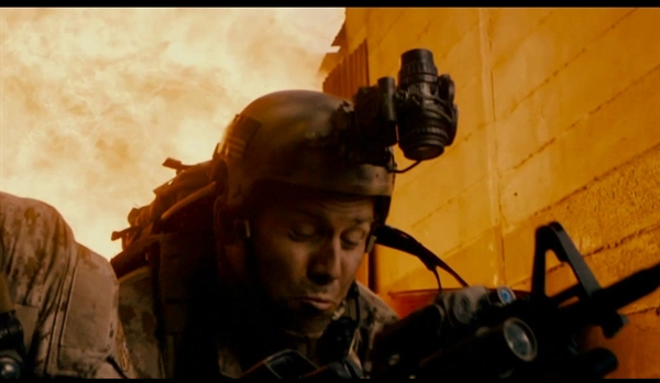 Act Of Valor (Trailer 3)