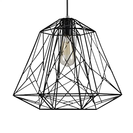 Amazon Com Pendant Light Sanguinesunny Ceiling Lamp Loft