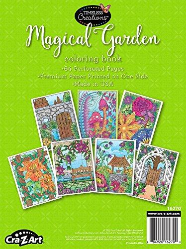 Barbie School Supplies Bundle Gift Set Magical Garden