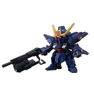 Bandai Hobby Sdcs #10 Sisquiede (Titan Colors) Monoeye Gundams: Toys & Games