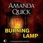 Burning Lamp | Amanda Quick