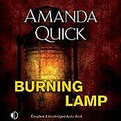 Burning Lamp | Amanda Quick