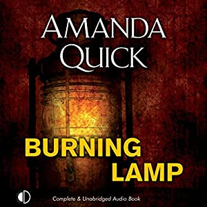Burning Lamp Audiobook
